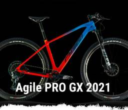 AGILE PRO GX 2021 TAMANHO 17
