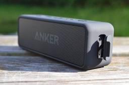 Anker Soundcore 2, Prova D'agua IPX7 Bluetooth: 5.0, Lacrada!!!