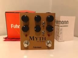 Pedal de Guitarra Fuhrmann Myth of Tones