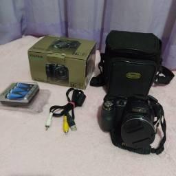 Câmera Fujifilm s4200