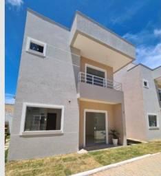 51(MS) Casa Duplex 2 suítes com closet em Abrantes