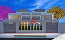 Título do anúncio: Casa com 3 dormitórios à venda, 80 m² por R$ 270.000,00 - Alto da Boa Vista - Londrina/PR