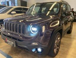 Jeep Renegade 1.8 Limited (Extra!!!)