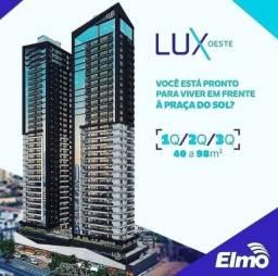 Título do anúncio: Apartamento para venda possui 40 metros quadrados com 1 quarto em Setor Marista - Goiânia