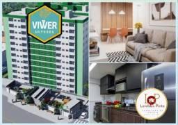 Viver Ulysses - Apartamento 2/4 em Novo Horizonte