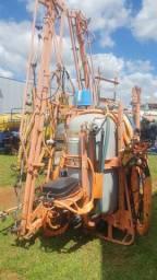 Pulverizador jacto 800 litros
