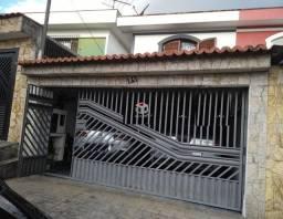 Sobrado para aluguel, 4 quartos, 1 suíte, 2 vagas, Linda - Santo André/SP