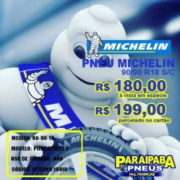 Pneus 90/90-18 S/C Michelin