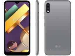 Smartphone LG K22 32GB Titan