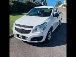 Título do anúncio: Chevrolet MONTANA LS 1.4 8V