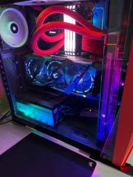 PC GAMER i9 9900K RTX 2080Ti