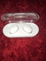 Fone de ouvido sem fio, novo sem uso algum