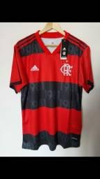 Camisa Flamengo 21/22 G e M