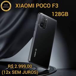 POCO F3 128GB (12X SEM JUROS)