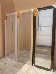 Título do anúncio: Espelho novo grande