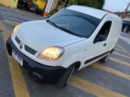 Título do anúncio: Renault Kangoo Express 1.6 Flex
