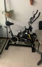 Título do anúncio: Bicicleta de Spinning Kikos F3i - Nova
