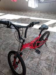 Bike semi nova.