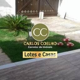 Hc452 Casa Linda no Condomínio Califórnia