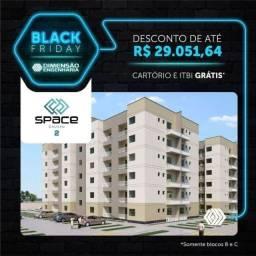114//Space Calhau seu Apartamento de Alto Padrão no Altos do Calhau