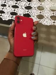 Vendo iPhone 11 de 256 gigas