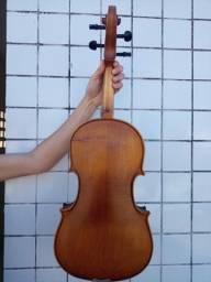 Título do anúncio: Viola de arco italiana nível profissional
