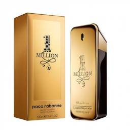 Perfume One Million 100 Ml Paco Rabanne Original