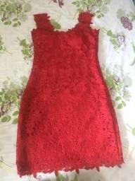 Vestido de Gripir