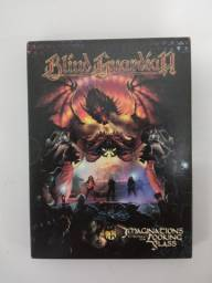 DVD Blind Guardian - Imaginations Through The Looking Glass (Duplo)