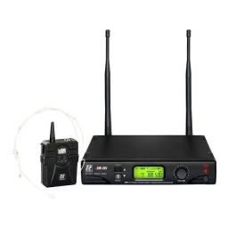 Microfone Staner Sw-481 Lapela Profissional Troco em TV smart