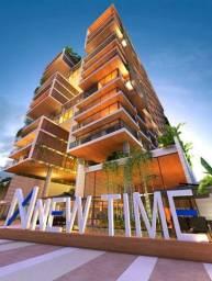 Título do anúncio: Flat para venda com 30 metros quadrados com 1 quarto em Pajuçara - Maceió - Alagoas