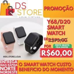 y68 / d20 Smart Watch Relógio Inteligente