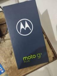 Moto G9 novo