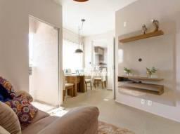 Título do anúncio: Apartamento à venda, 40 m² por R$ 239.900,00 - Fanny - Curitiba/PR