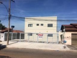 Título do anúncio: kitnet 1/4 c/ gar. aluguel. St. Vila Brasília - Aparecida de Goiânia - GO.