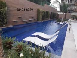 Te convido a conhecer o mais luxuoso condomínio de Manaus