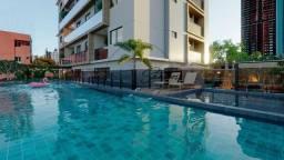 Título do anúncio: Apartamento para Venda em João Pessoa, Jardim Oceania, 3 dormitórios, 2 suítes, 2 banheiro