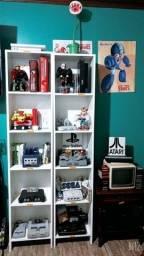 Coleção de games