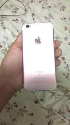 Título do anúncio: Vendo um iPhone 6S com 64GB