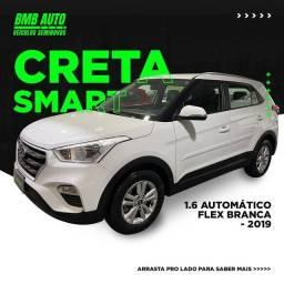 Título do anúncio: CRETA SMART 1.6