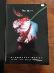 Livro lua nova