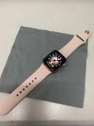 Apple Watch series 5 40mm rose (rosa)