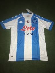 Camisa Napoli RARA