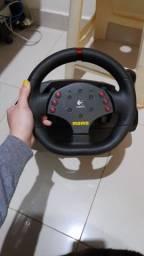 Momo racing forxe feedback wheel