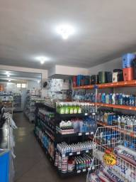 Loja de Embalagens e Limpeza