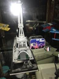 Torre Eiffel Lego
