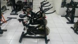 Bike spinning R$-1300,00