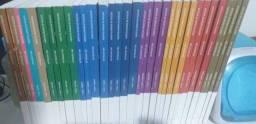 Coleção poliedro medicina
