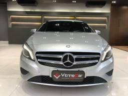 Título do anúncio: Mercedes-benz A200TURBO