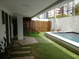 JS- Belíssimo Apartamento no Prado - 03 Quartos - 61m²   Edf. Villa Real